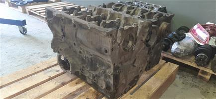 Mercedes Benz OM904 Atego engine block for sale!