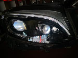 MERCEDES BENZ GLC HEADLAMP AVAILABLE FOR SALE