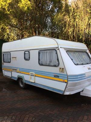 1992 Sprite Musketeer for Sale
