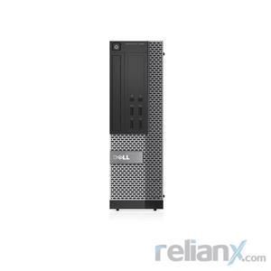 Dell OptiPlex GX7020 - Intel Pentium 3.1Ghz / 4GB Memory / 500GB HDD / SFF