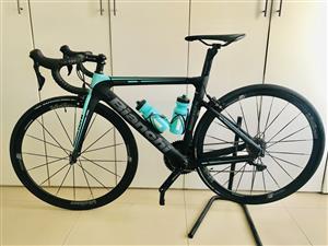 Bianchi Aria Carbon 2019