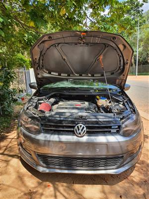 2012 VW Polo GTI