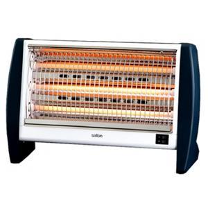 Salton SHH25 3 Bar Heater - Brand new and unused in original box