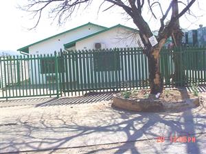 Commercial Property TO RENT in Eloffsdal, Pretoria