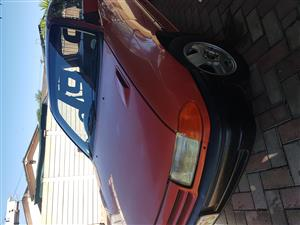 1993 Opel Corsa hatch 5-door CORSA 1.0T ECOFLEX ESSENTIA 5DR