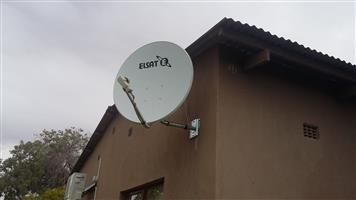 Dstv satellite accessories and internet accessories