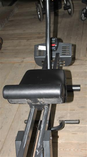 Body row gym equipment S031669A #Rosettenvillepawnshop
