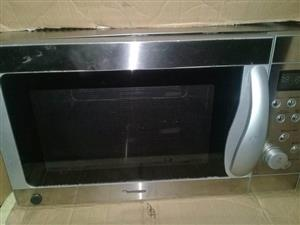 Boardsman microwave