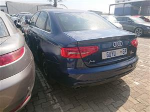 Audi A4 - For Sale