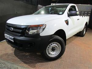 2014 Ford Ranger 2.2 4x4 XL