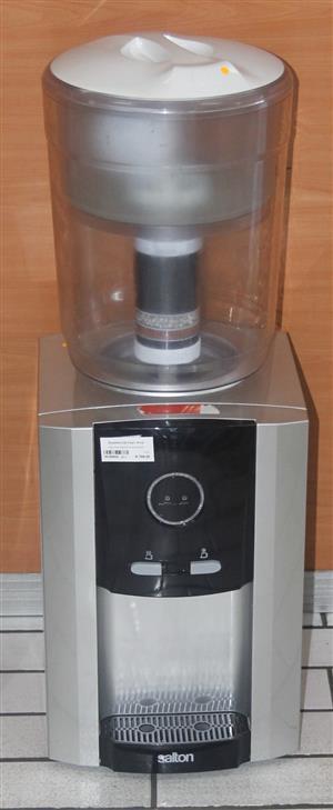Salton water dispenser S036660A #Rosettenvillepawnshop