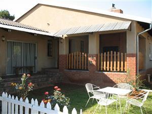 3 Bedroom house for rent in Wonderboom South
