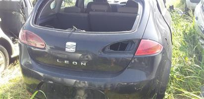 Seat Leon Stripping For Spares