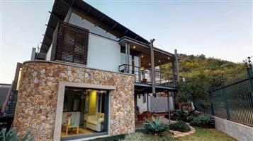4 Bedroom House for Sale in Lynnwood Ridge