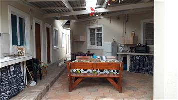 Durban bluff accomodation holidays or contract workers deposit  secure booking