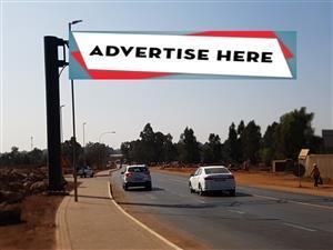 Billboard For Sale
