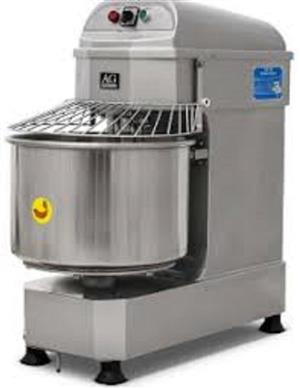 New Dough Mixer 20L, 30L and 50L