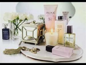 Inuka fragrances