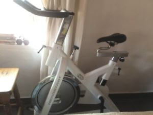 Headstart Spinning bike for sale