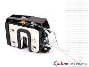 Hyundai H100 1997- Right Hand Side Front Door Latch Assembly