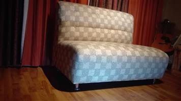 New 2 seater couch