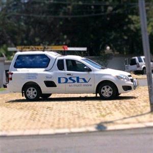 DSTV CCTV OVHD INSTALLATION AND MAINTENANCE 0769710198