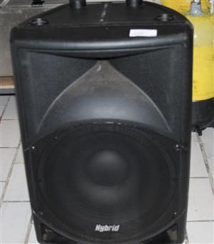 Loud speaker S030387A #Rosettenvillepawnshop