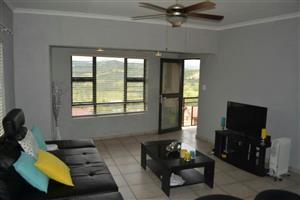 I'm renting out a 2 bedroom apartment. You can rent it either furnished or unfurnished.