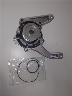 Jeep Cherokee 2.5 and 2.8 Water Pump