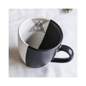 Sugar and Vice Dipped Glazed Mug