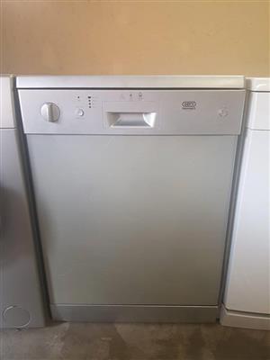 Defy dishwasher R2000