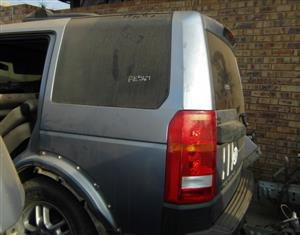 Land Rover Discovery 3 Quarter Section for sale | AUTO EZI