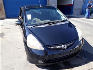 2006 Honda Jazz 1.4 Code 2