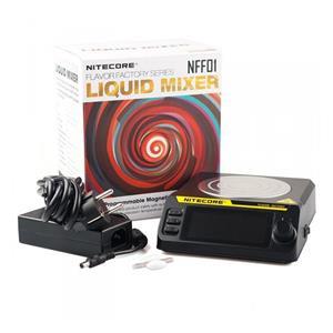 Nitecore E-Liquid Mixer NFF01