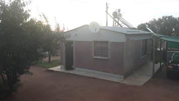 GARANKUWA VIEW HOUSE FOR SALE
