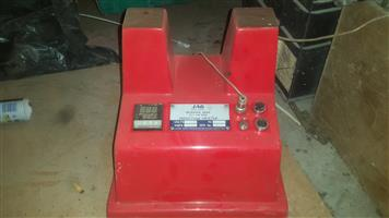 Induction bearing heater (BMG)