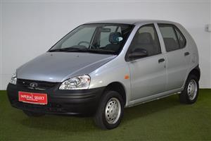 2016 Tata Indica 1.4 LE