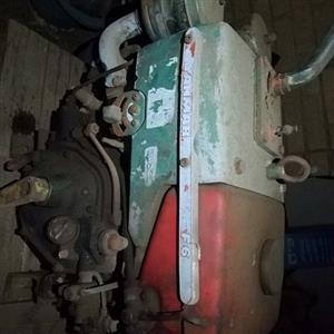 yanmar diesel engine f6