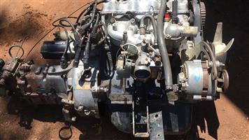 Suzuki ST90V (Halfloaf) 1000cc complete engin for sale