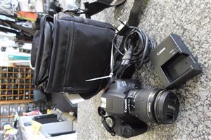 Canon EOS 1300D Camera