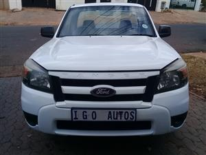 2011 Ford Ranger single cab RANGER 2.2TDCi XL P/U S/C