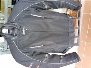 RST Pro Series 2XL size Ventilator iv bike jacket