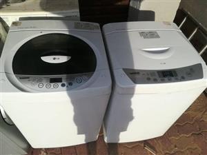 LG washing machine for sale