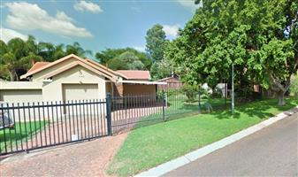 To Let 3 Bedroom House in Garsfontein