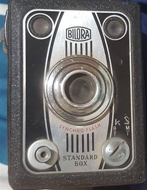 Old click camera