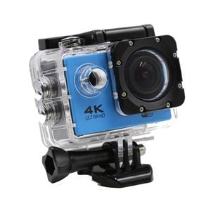 4K ULTRA HD ACTION SPORTS CAMERA