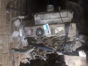 HYUNDAI D4BBX COMPLETE ENGINES FOR SALE