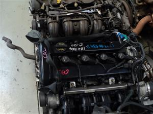 FORD FOCUS 2.0 16V R16000