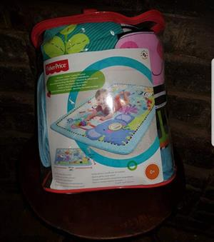 Fisher Price Baby activity mat