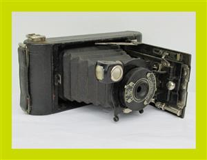 Kodak no 1 Folding Camera - SKU99